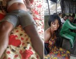 Young Lady allegedly stabs her boyfriend to death, flees with his Mercedes Benz and N7m in Akwa Ibom