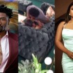 """""""I didn't have Sex with Tega, I kissed & Romanced but there Was No Penetration"""" – BBNaija's Boma says"""