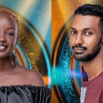 BBNaija 2021: Yousef and Saskay evicted from the Big Brother House