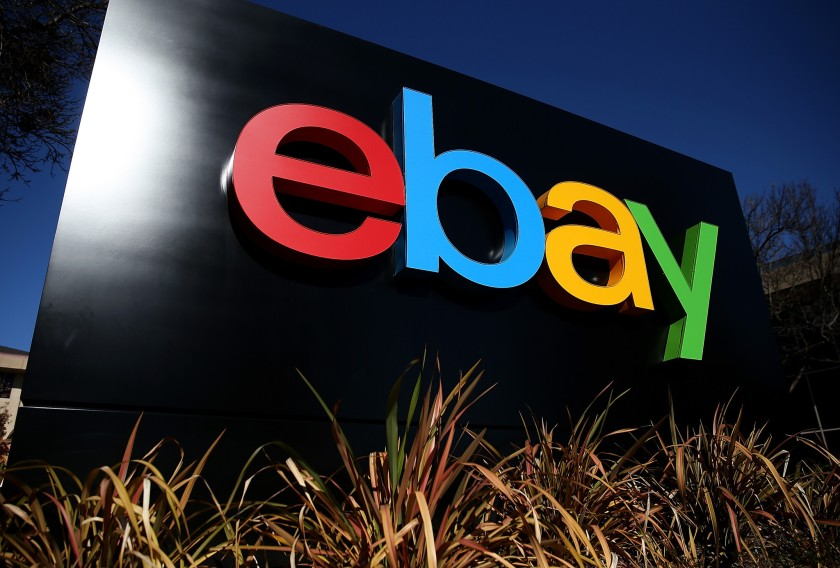 Using eBay to Sell Your Items Derived From the Public Domain