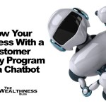 Grow Your Business With a Customer Loyalty Program and a Chatbot