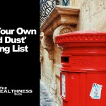 Everything You Could Ever Need to Build Your Own 'Gold Dust' Mailing List