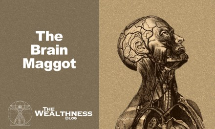 THE POWER OF THE BRAIN MAGGOT AND HOW TO RID YOURSELF OF YOURS | The Omniscience Principle Part 18