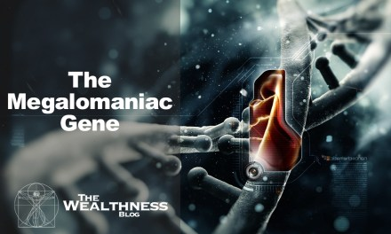 The Megalomaniac Gene | The Omniscience Principle Part 19