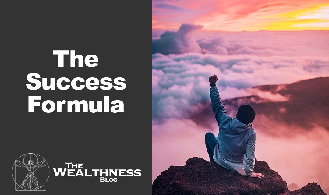 The Success Formula | The Omniscience Principle Part 2