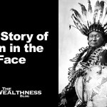 The Story of Rain in the Face – INDIAN HEROES AND GREAT CHIEFTAINS