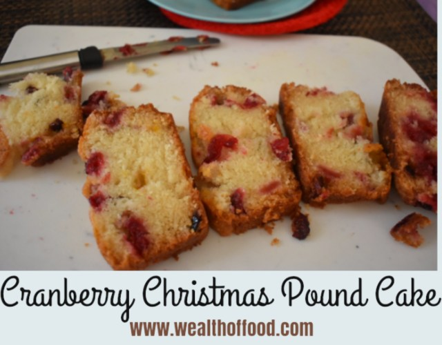 cranberry loaf cake eggless a moist quick bread made with swirls of fresh