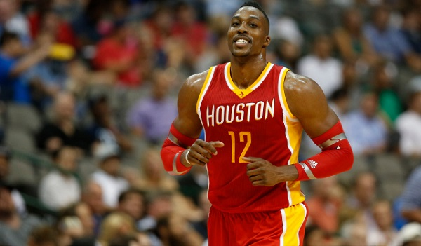 Image result for dwight howard net worth 2018