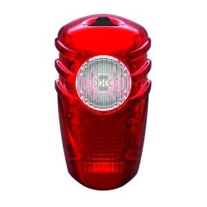 Safety light I use on my bike.