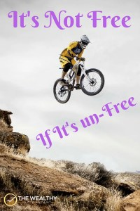 Free can be good as long as it is really free. The un-free offer is the worst kind on consumer purchase. Schools love to offer kids free stuff that end up costs mom and dad big-time financially. #school #free #freestuff #scam #freescam #schoolscam #parenting