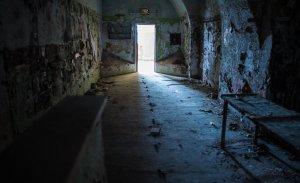 Patarei prison, Tallinn