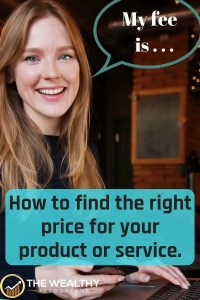 Finding the right price to charge for your product or service will determine the success of your business. Learn how successful businesses find the price that maximizes profits.