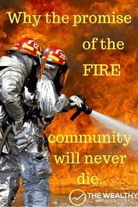 The promise of financial security and early retirement will never grow old. The FIRE community has delivered since the invention of money and is still going strong. Learn the ancient lessons for a better today.