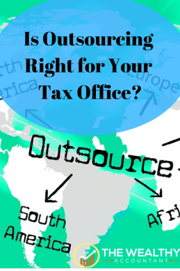 Is outsourcing right for your tax office? Discover the risks and why you might want to forego outsourcing even when it can be done expeditiously, accurately, cheaper and securely.