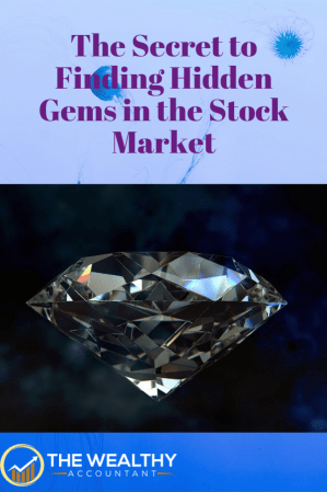 Use the secrets of hedge fund managers to find hidden gems in the stock market. Buy before the stock moves higher.