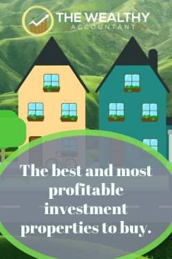 The best and most profitable investment properties to buy. No matter how high real estate prices climb, profit is made by renting to the right tenant. This fool-proof method of property management can send your profits to the highest ever while virtually eliminating problems. Make being a landlord fun. #landlord #rentals #profit #realestate #investmentproperties