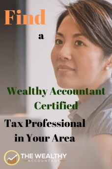 It's your money. Finding the right tax professional to serve your needs is important. It's not just about adding a few numbers to a return; it's about helping you pay less in taxes and build your nest egg for retirement. Your family is counting on you. Make sure you have the right accountant on your team.