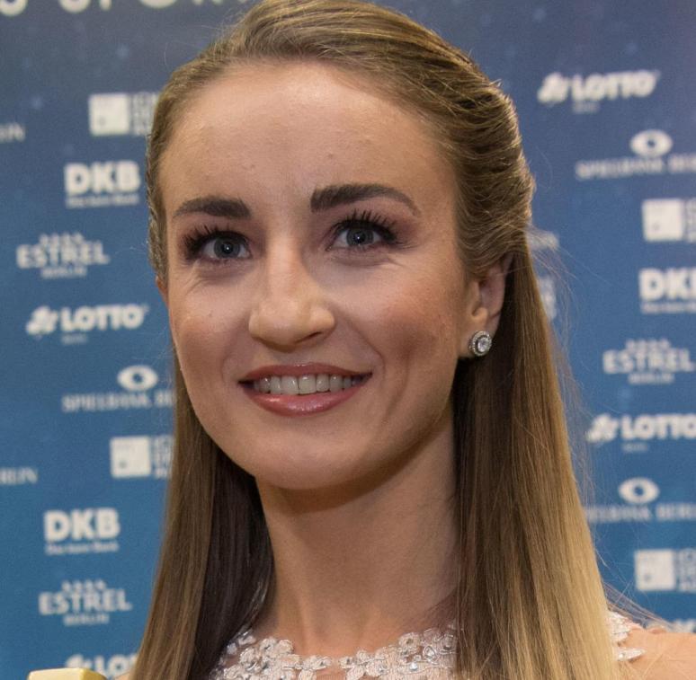Elena Krawzow Krankheit