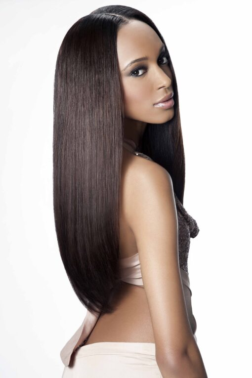Virgin Remy Sew In Weave Hair Extensions Natural Straight