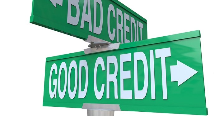 Wealthy Joe Basics: How To Repair Your Credit!
