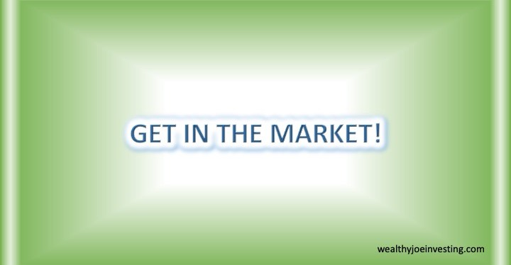 You Have To Get In This Market!