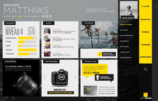 Websites Interactive Decorating Home