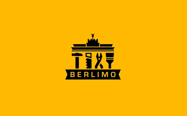Berlimo Corporate Design By Pixelinme