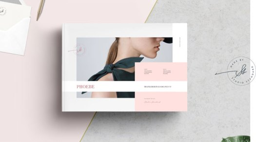 Cover design.