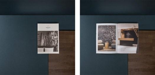 ADDA studio, Sophisticated print design.