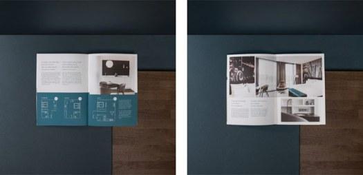 ADDA studio, Open brochure.