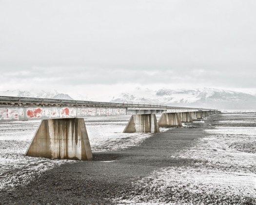 Balint Alovits Photography, Man-made objects redefine raw nature.