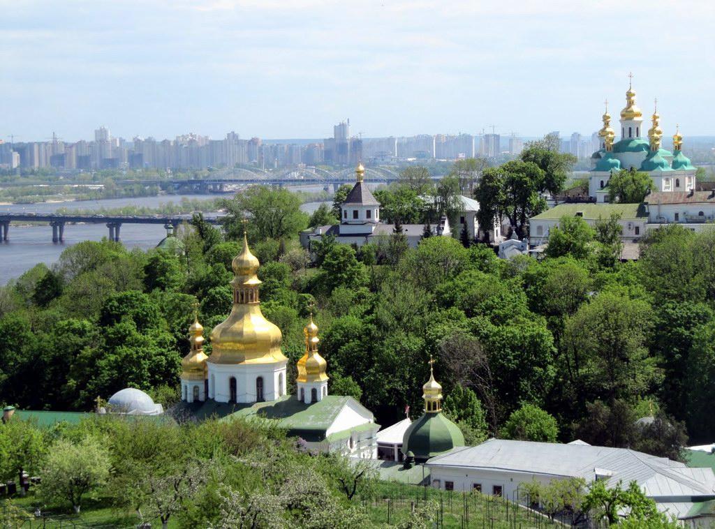 Киевско-Печерская Лавра
