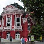 Оперный театр Варны