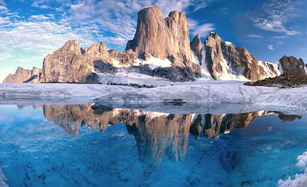 Национальный парк Ауюиттук