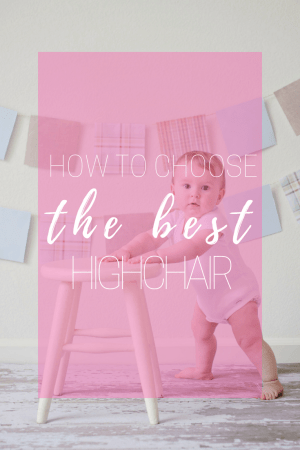 best highchair