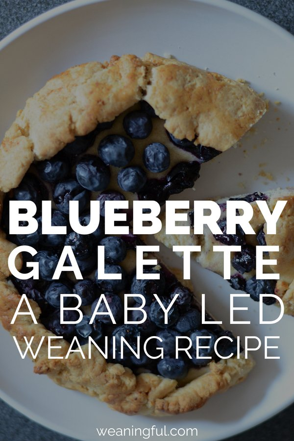 This baby led weaning recipe makes great finger food or first food for babies just starting solids. It's a quick and easy recipe for babies and toddlers alike, and for the whole family. A great dessert, no sugar added!