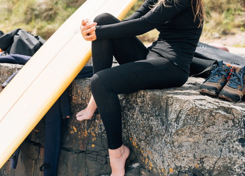 Finisterre thermal leggings