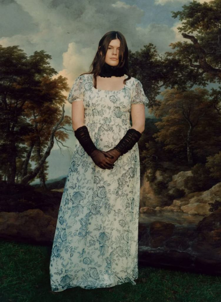 Erdem has added inclusive sizing, but why isn't this the norm?