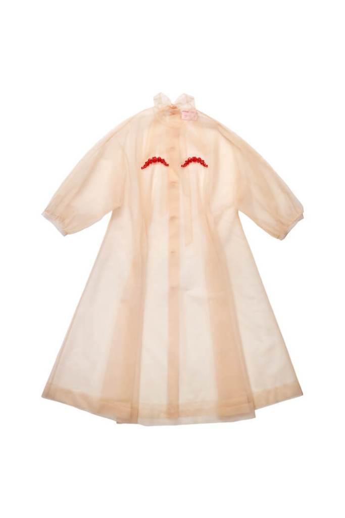 Wide Tulle Dress, £99.99, Simone Rocha x H&M