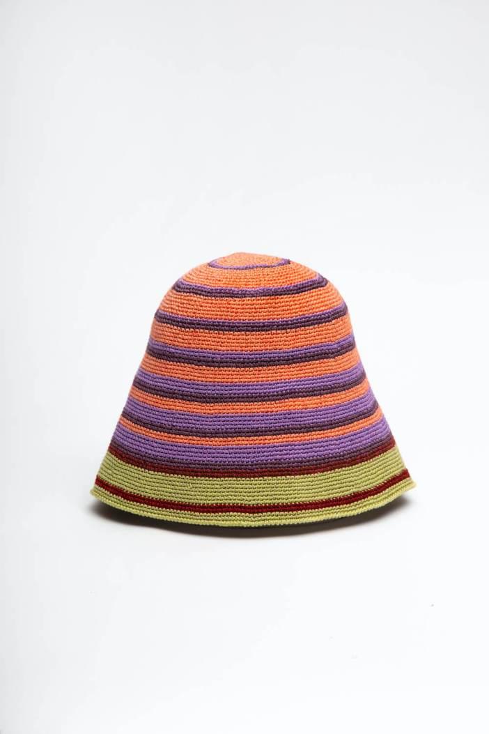 Lulu Bucket Hat agmy