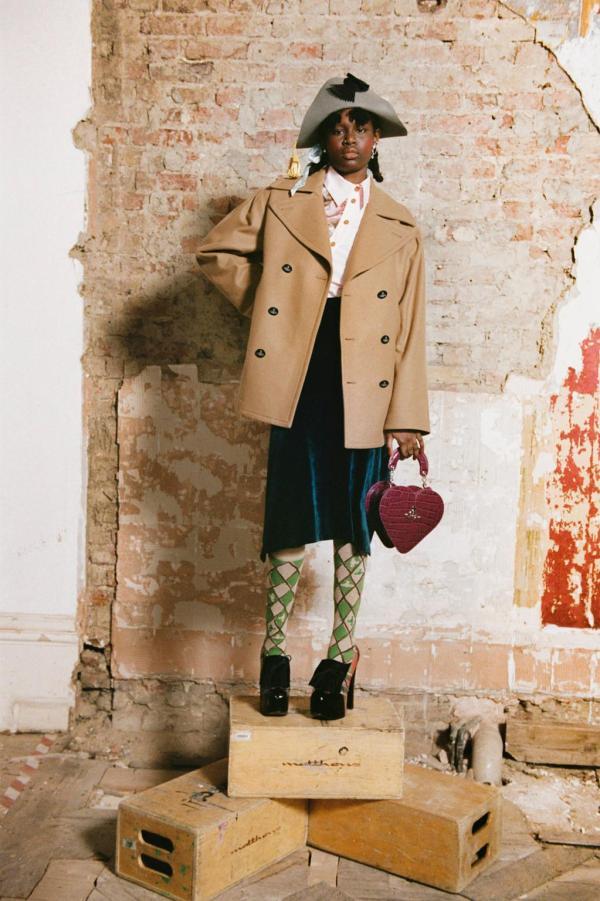 Vivienne Westwood AW21