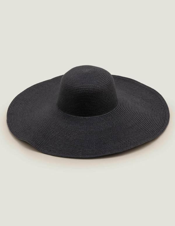 Black Boden Sun Hat