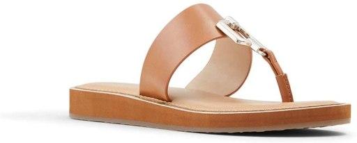 ALDO Women's Tatyx Flat Sandal