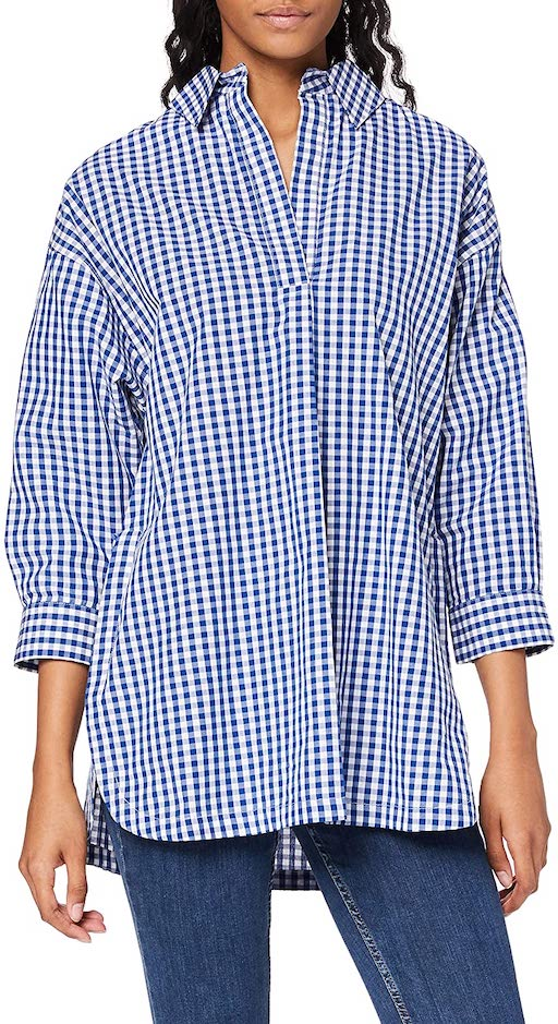 French Connection Women's Shirt amazon