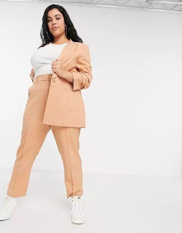 ASOS Mix & Match Tailored Suit Blazer