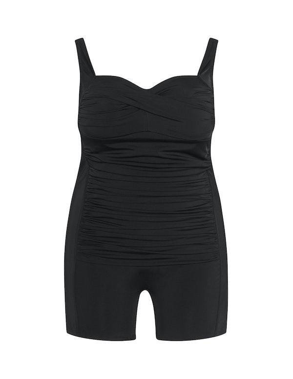 Zizzi Underwired Swimsuit