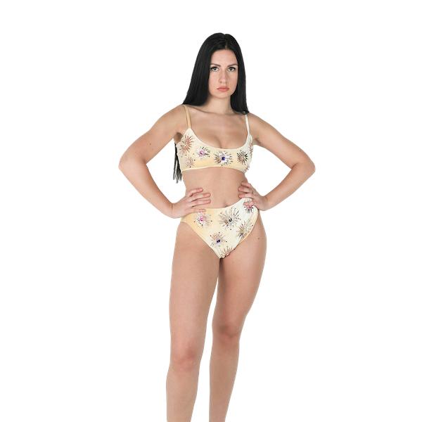 Oceanus Swimwear Callie Bikini