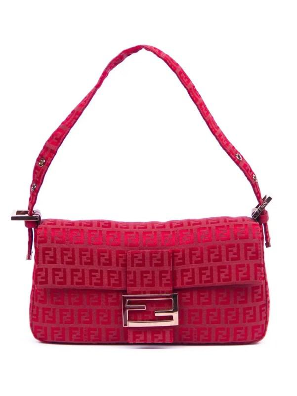 The Baguette Bag, £1,757 , Fendi