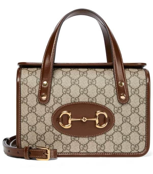 The Logo Bag, £1,230, Gucci at My Theresa.com