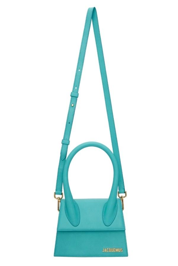 The Mini Bag, £475, Jacquemus at Ssense.com